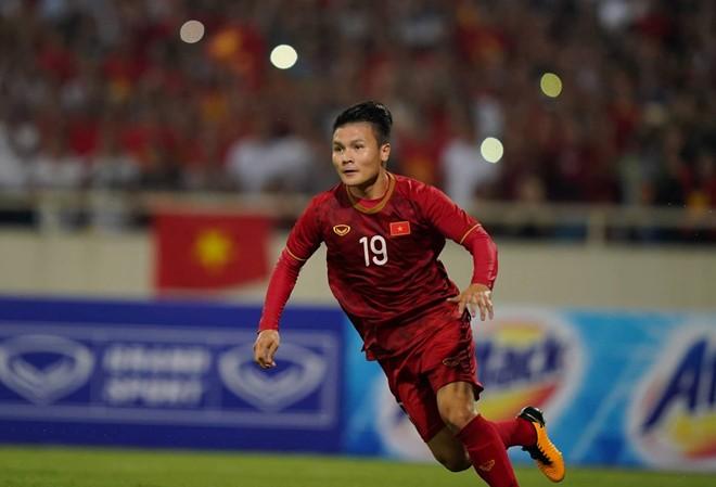 Quang Hải lọt top 6 cầu thủ đáng xem nhất SEA Games 30