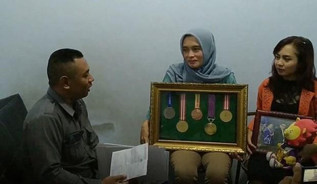 Sự thật việc Indonesia loại VĐV khỏi SEA Games vì không còn trong trắng