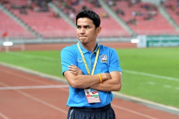HLV Kiatisak trở lại ghế nóng đội tuyển Thái Lan?