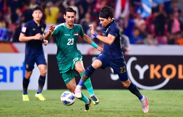 HLV Nishino tiết lộ lý do giúp U23 Thái Lan 'lột xác'