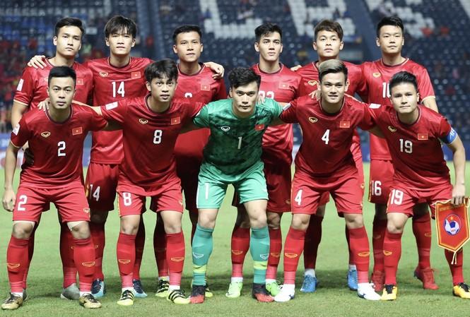Xem trận U23 Việt Nam- Triều Tiên kênh nào nhanh nhất, rõ nét nhất?