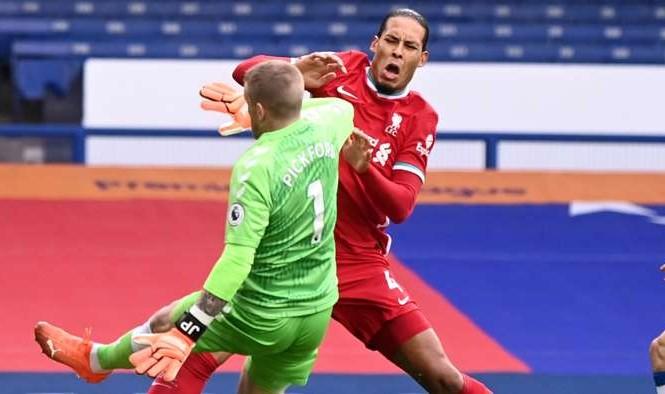 'Trung vệ thép' Liverpool tuyên bố trở lại mạnh mẽ sau chấn thương