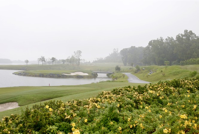 Tiền Phong Golf Championship 2020: Sẵn sàng chờ khai cuộc