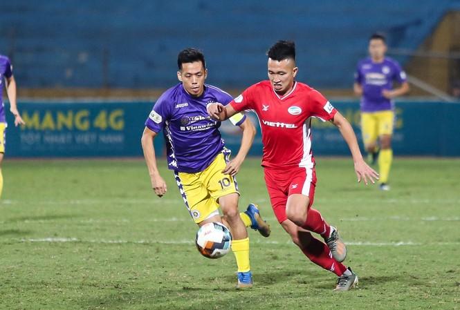 Siêu cúp Quốc gia 2020 ý nghĩa thế nào với Viettel và Hà Nội FC?