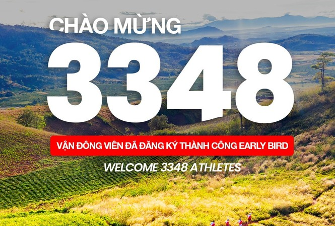 Gần 3.500 VĐV phong trào mua vé 'siêu sớm' dự Tiền Phong Marathon 2021