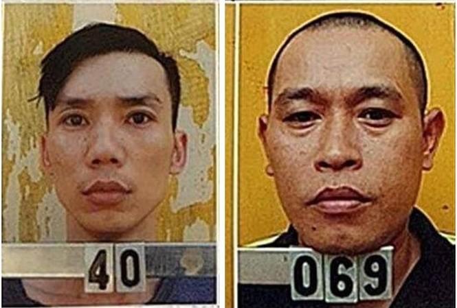 VKSND Tối cao khởi tố vụ án để 2 phạm nhân cưa song sắt trốn trại - ảnh 1