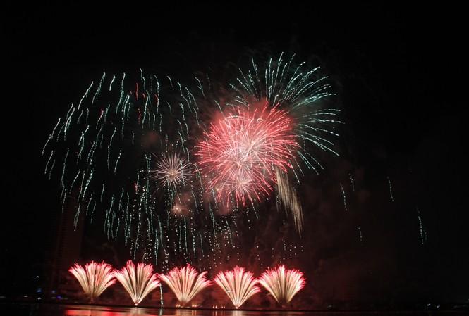 Đà Nẵng dừng tổ chức bắn pháo hoa đêm giao thừa