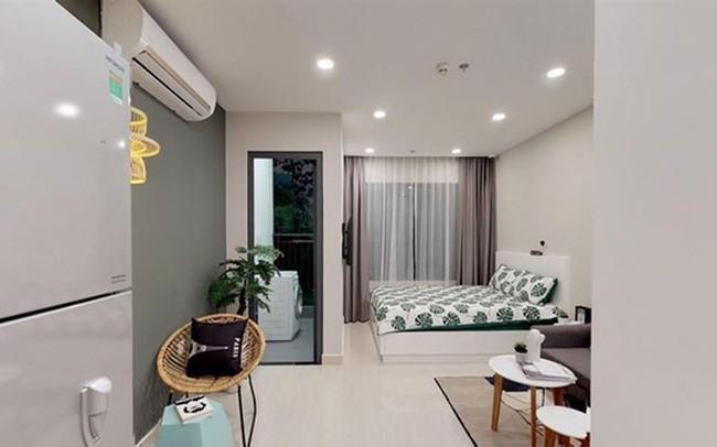 Bộ Xây dựng đưa tiêu chuẩn nhà chung cư xuống còn 25m2/căn hộ