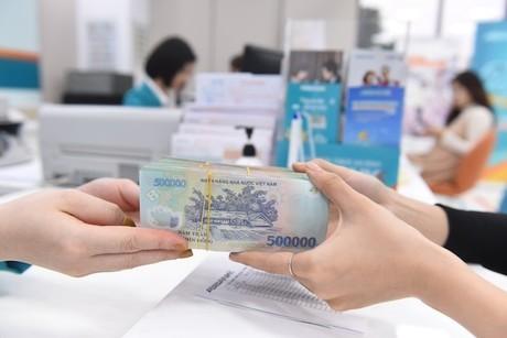 Ngành ngân hàng nhiều giải pháp ổn định kinh tế trong năm 2021.