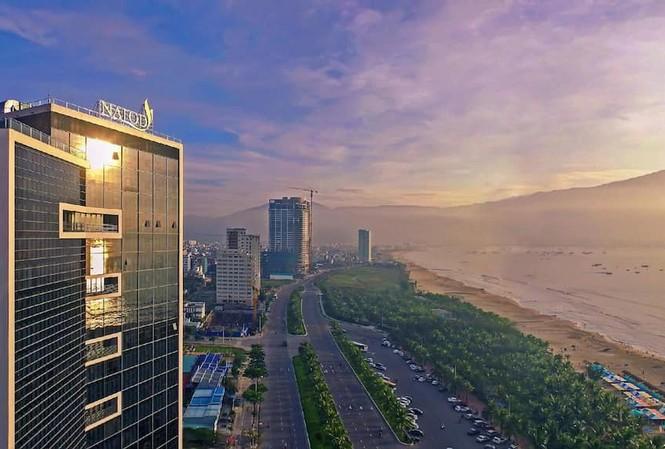 Nhiều khách sạn 5 sao giảm giá 70% giá phòng dịp nghỉ lễ 30/4.
