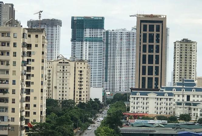 Điều chỉnh giá đất sẽ có tác động ra sao đến bất động sản? Ảnh: Minh Tuấn