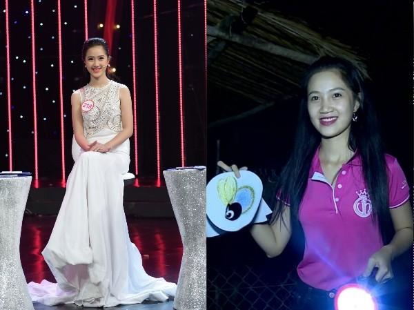 Thí sinh HHVN 2016 Thu Thảo nhận dự án lúc nửa đêm