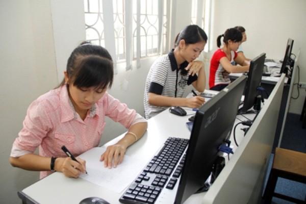 Hơn 15.000 lượt thí sinh dự thi đánh giá năng lực đợt 2