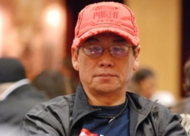 Bác sĩ gốc Việt David Dao.
