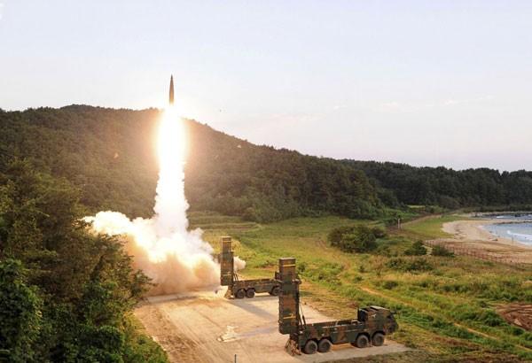 Hàn Quốc tự tin tuyên bố có thể đánh bại pháo binh Triều Tiên