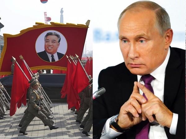 Tổng thống Nga Putin cảnh báo: 'Không ai biết Triều Tiên giấu những gì'