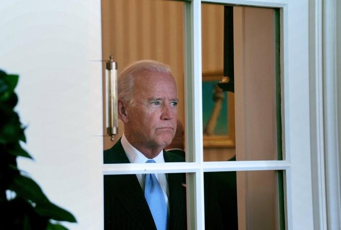Ông Joe Biden. Ảnh: Time