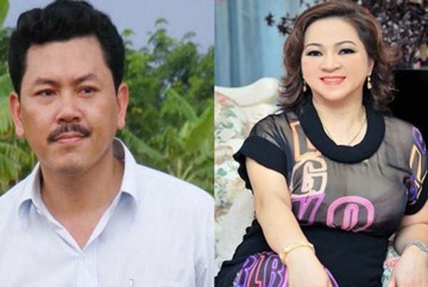 Bà Hằng chính thức gửi đơn tố cáo ông Võ Hoàng Yên.