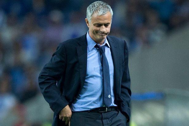 Mourinho lại thách thức học trò.