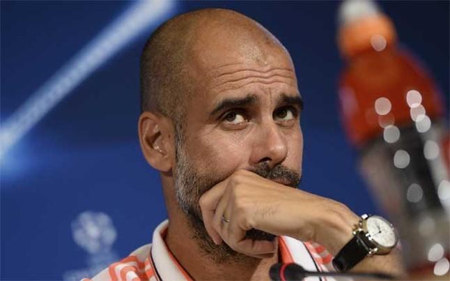 Bayern Munich muốn Guardiola nhanh chóng quyết định tương lai.