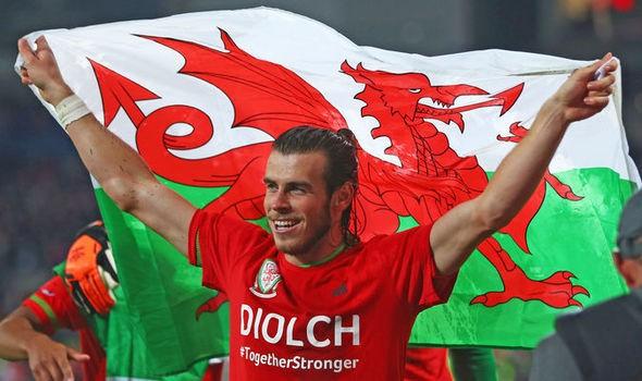 Bale mơ về trận đấu cuối cùng tại EURO 2016 cùng xứ Wales.