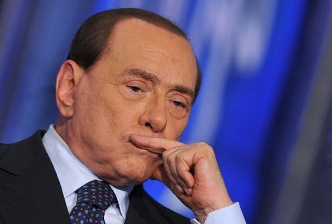 Chủ tịch Silvio Berlusconi đã quyết định bán AC Milan.
