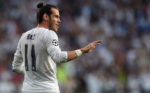 Điều khoản phá vỡ hợp đồng của Bale lên tới 500 triệu euro.