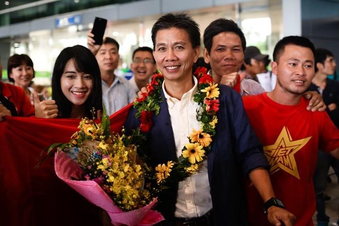 U19 Việt Nam nhận 2,3 tỷ đồng tiền thưởng.
