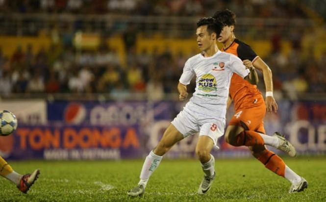 Văn Toàn chỉ ra điểm yếu của U21 HAGL.