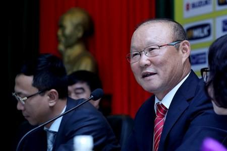 HLV Park Hang Seo thẳng thắn chỉ ra điểm yếu của ĐT Việt Nam khi đấu Campuchia.
