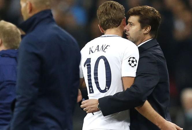 Real Madrid đặc biệt quan tâm tới Harry Kane.