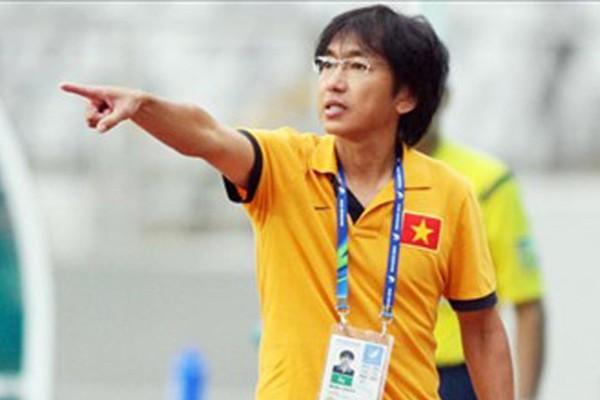 HLV Miura đưa ra lời khuyên cho bóng đá Việt Nam.