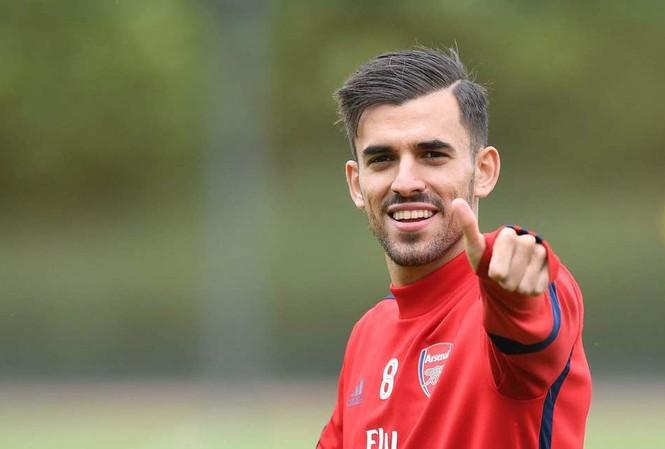 Dani Ceballos muốn được thi đấu lâu dài cho Arsenal.