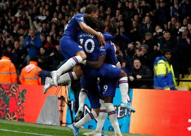 Chelsea đã sẵn sàng để mua sắm trong tháng 1/2020.