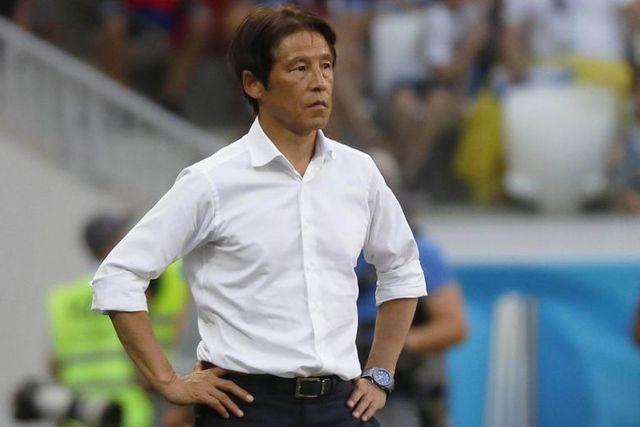 HLV Akira Nishino có chút lo lắng về thể lực của các học trò trước trận đấu với Malaysia.