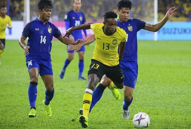 Đội tuyển Malaysia luôn là một đối thủ khó chơi với người Thái.