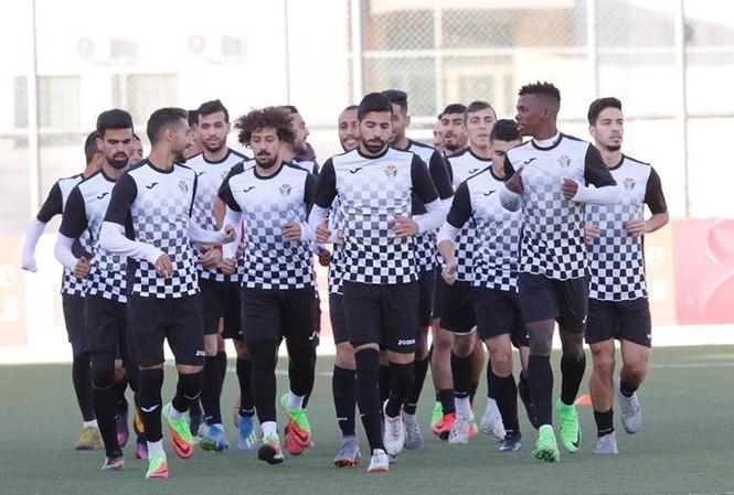 U23 Jordan sẽ giao hữu với U23 Saudi Arabia trước thềm VCK U23 châu Á 2020.