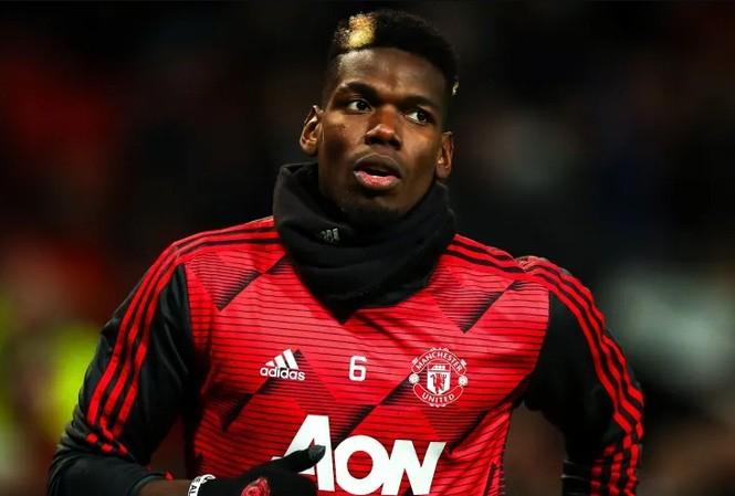 Paul Pogba chưa sẵn sàng ra sân cho M.U vì chỉ vừa bình phục chấn thương.
