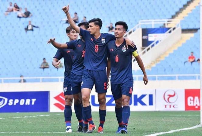 U23 Thái Lan sẽ nhận thưởng lớn nếu lọt vào tốp 3 VCK U23 châu Á 2020.