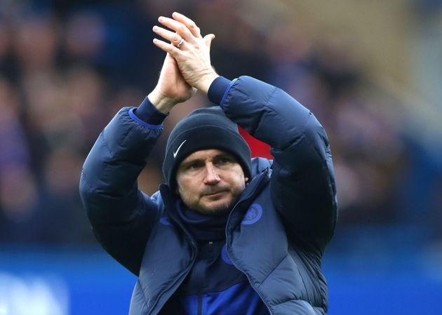 HLV Frank Lampard muốn nâng cấp đội hình Chelsea trong kỳ chuyển nhượng tới.