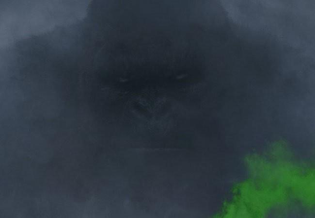 Đề xuất dựng mô hình phim Kong ở khu vực hồ Gươm