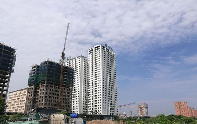 Chung cư cao cấp Ecolife (phường Xuân La, quận Tây Hồ) là trong những dự án bị Thành ủy, UBND TP Hà Nội yêu cầu quận Tây Hồ kiểm tra, xử lý.