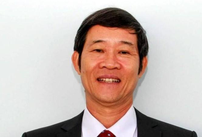 Ông Nguyễn Văn Lúa. Ảnh: T.Th