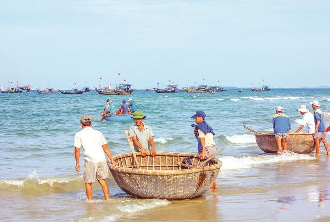 Môt hình đồng quản lý nghề cá, giúp nâng cao nhận thức, ý thức của người dân về công tác bảo vệ nguồn lợi thủy sản.