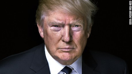 Tỷ phú Donald Trump vừa chiến thắng tại bang Washington