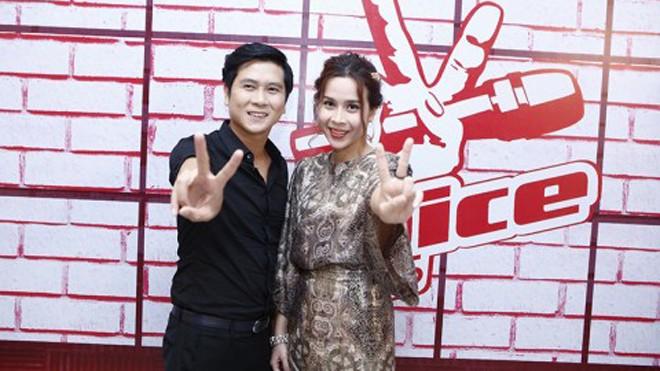 Lưu Hương Giang thời trang và đẳng cấp trong The Voice Kid