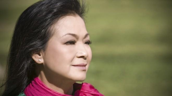 """Khánh Ly sẽ hát ca khúc """"Da Vàng"""" của Trịnh Công Sơn"""