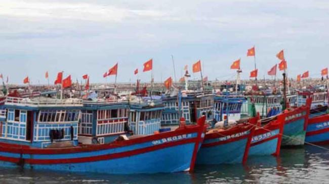 Cử tri Hà Nội đề xuất thành lập Bộ Hải sản