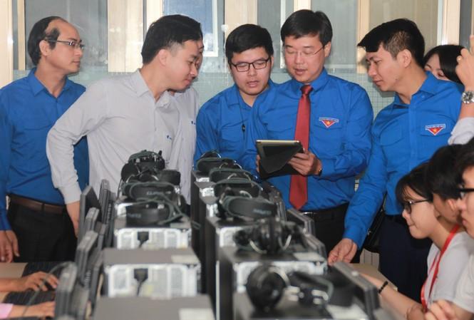Thi tìm hiểu về Đảng Cộng sản Việt Nam với nhiều cải tiến mới mẻ