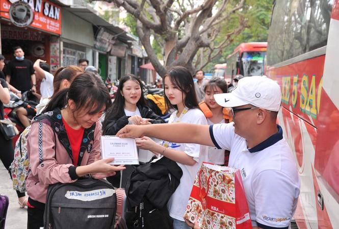 Lịch nghỉ Tết Nguyên đán Tân Sửu 2021 của sinh viên TPHCM dao động từ 15-25 ngày